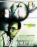 La Novia De Re-Animator - Edición Coleccionista (BD + DVD + Libro) [Blu-ray]