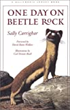 One Day on Beetle Rock (1890771538) by Carrighar, Sally