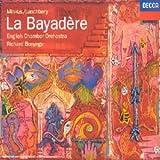 echange, troc John Lanchbery, English Chamber Orchestra, Leon Minkus, Richard Bonynge - La Bayadère
