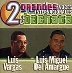 2 Grandes Voces Internacionales De La...