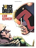 img - for Judge Dredd: The Cam Kennedy Collection Volume 1 book / textbook / text book