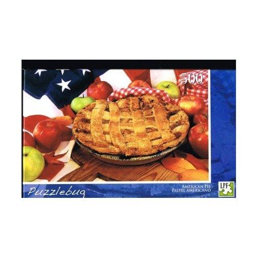 Puzzlebug 500 American Pie Pastel Americano