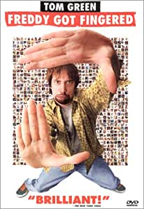Freddy Got Fingered (Widescreen)