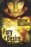 Fury of Desire (Dragonfury Series)
