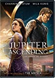 Jupiter Ascending (Bilingual) [DVD + Digital Copy]