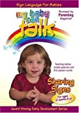 echange, troc My Baby Can Talk: Sharing Signs [Import USA Zone 1]