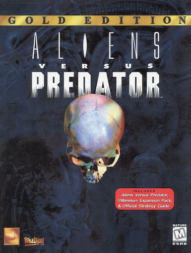 Alien Vs Predator Gold Edition