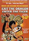 Exit The Dragon, Enter The Tiger [1976] [DVD]