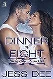 Dinner at Eight: Sunday Night Dinner Club, Book 3