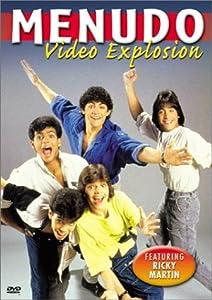 Menudo - Video Explosion