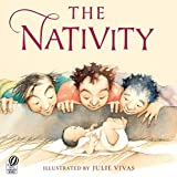The Nativityby Julie Vivas