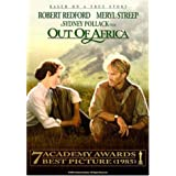 "Out Of Africa [UK Import]von ""Klaus Maria Brandauer"""