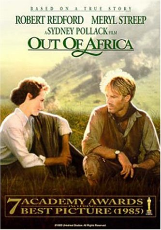 Out Of Africa [UK Import]