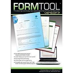FormTool Standard Version 7 [Download]
