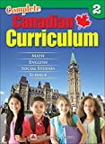 Complete Canadian Curriculum Gr.2