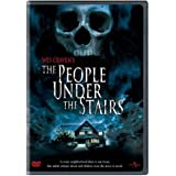 The People Under the Stairs ~ Brandon Adams