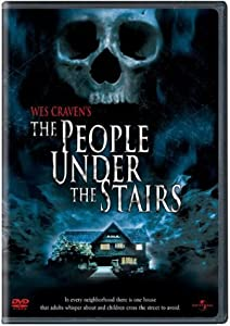 People Under the Stairs [DVD] [1991] [Region 1] [US Import] [NTSC]