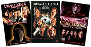 Urban Legend/Urban Legends: Final Cut/Urban Legends: Bloody Mary