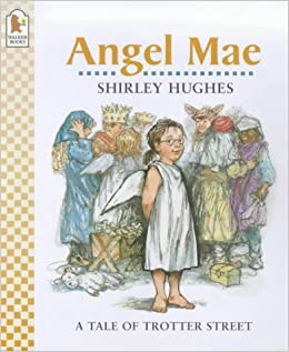 Angel Mae (Tales from Trotter Street)