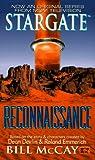 Stargate 04 Reconnaissance