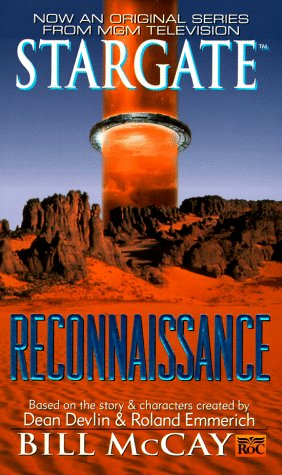 Reconnaissance, BILL MCCAY