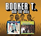 Booker T & The Mg - Hip Hug Her...Plus + Doin' Our Thing