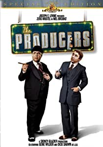 Producers (Widescreen/Full Screen) [Special Edition]