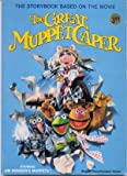 The great Muppet caper: The story book based on the movie, starring Jim Henson