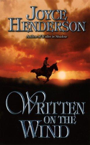 Written on the Wind, Joyce Henderson