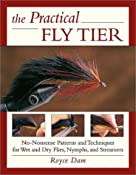 Amazon.com: Practical Fly Tier, The (9780811710275): Royce Dam: Books