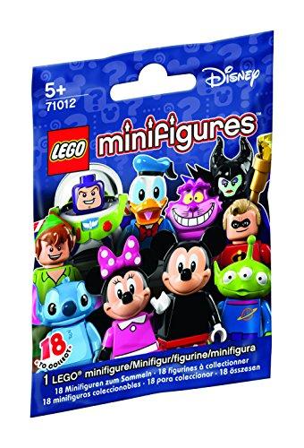 レゴ (LEGO) ミニフィギュア レゴ (LEGO)®ミニフィギュア ディズニーシリーズ 60パック入り 6138967