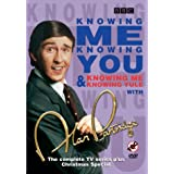 Alan Partridge : Knowing Me, Knowing You/Knowing Me, Knowing Yule - Complete BBC Series [1994] [DVD]by Steve Coogan