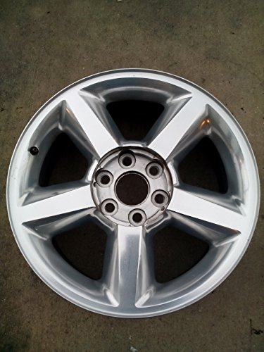20 INCH 2007-2013 CHEVY SUBURBAN TAHOE SILVERADO 1500 OEM WHEEL RIM 5308 5453 (Chevy Silverado Rims 20 compare prices)