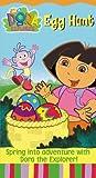 Dora's Egg Hunt [VHS] [Import]