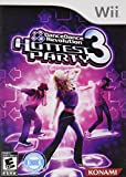 Dance Dance Revolution Hottest Party 3 Game
