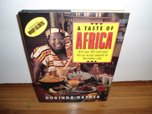 A Taste of Africa by Dorinda Hafner