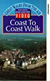 Great Walks From The Air: Coast To Coast Walk [VHS]