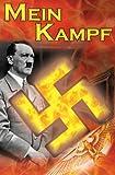 Image of Mein Kampf: Adolf Hitler's Autobiography and Political Manifesto, Nazi Agenda Prior to World War II, the Third Reich, Aka My Strug