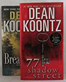 img - for 77 Shadow Street and Breathless book / textbook / text book