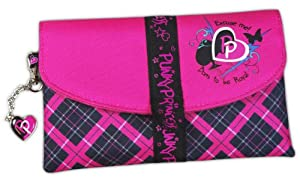Punky Princess Officially Licensed Clutch Purse (Nintendo DS) from Accessories 4 Technology