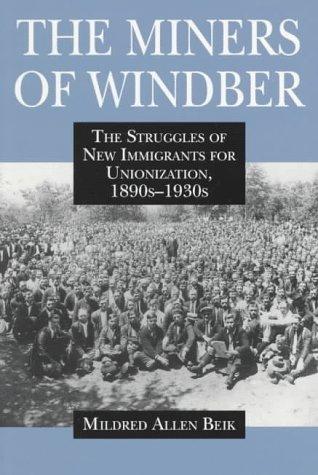 Miners of Windber - Ppr. PDF