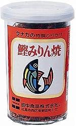 田中食品 ビンふりかけ 鰹みりん焼 45g×10個