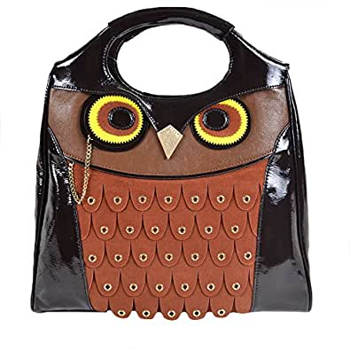 Kate Spade New York Maximillian 'Maxwell Owl' Satchel