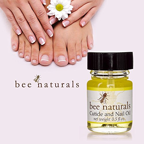 Best Natural Oil For Nails And Cuticles