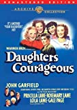 Daughters Courageous [DVD] [1939] [Region 1] [US Import] [NTSC]