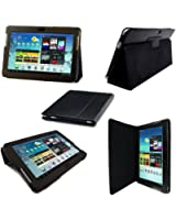 Etui Housse Luxe pour Samsung Galaxy Note 10.1 N8000 + Stylet Gratuit