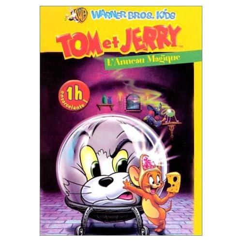Tom et Jerry   l`Anneau Magique preview 0