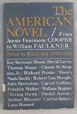 The American Novel: From James Fenimore Cooper to William Faulkner