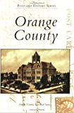 Orange County  (CA)  (Postcard History Series)