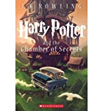 Image of { [ HARRY POTTER AND THE CHAMBER OF SECRETS (HARRY POTTER #02) ] } Rowling, J K ( AUTHOR ) Aug-27-2013 Paperback